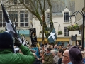 St Pirans Day in Cornwall